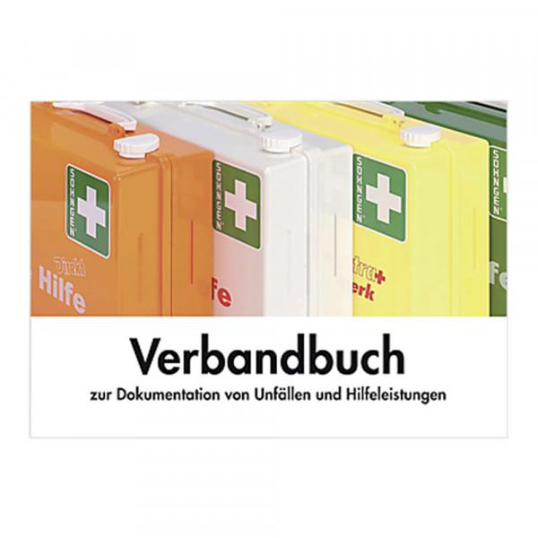 Verbandbuch A5