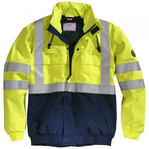 HAVEP Pilotenjacke Multinorm