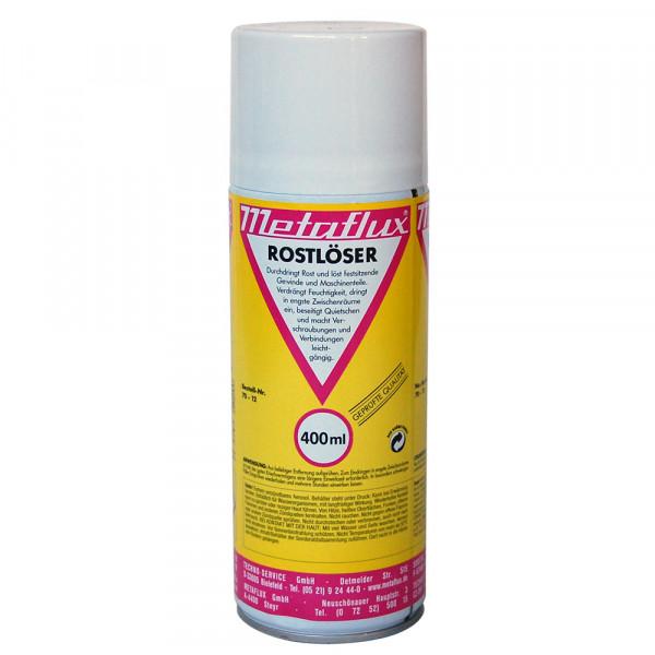METAFLUX Rostlöser-Spray 70-12