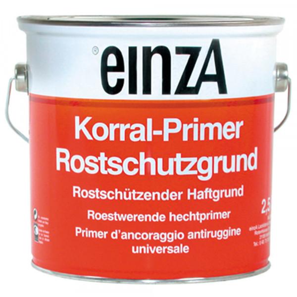 einzA Korral-Primer