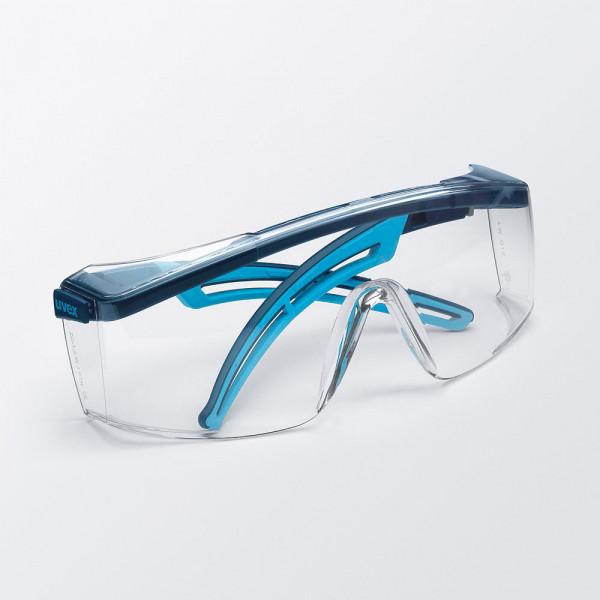 UVEX Astrospec 2.0 farblos/sapphire