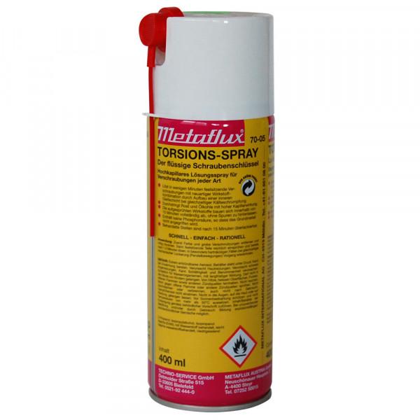 METAFLUX Rostlöser-Torsionsspray 70-05