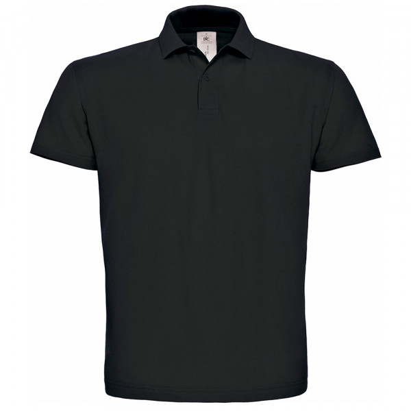 B&C Piqué Polo Shirt