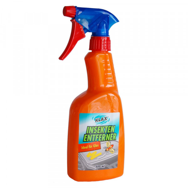 KLAX Insekten-Reiniger-Spray