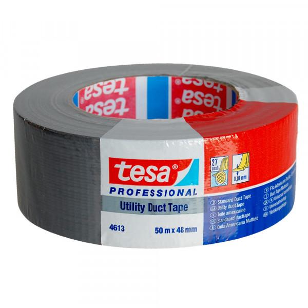Gewebeband tesa® duct tape 4613