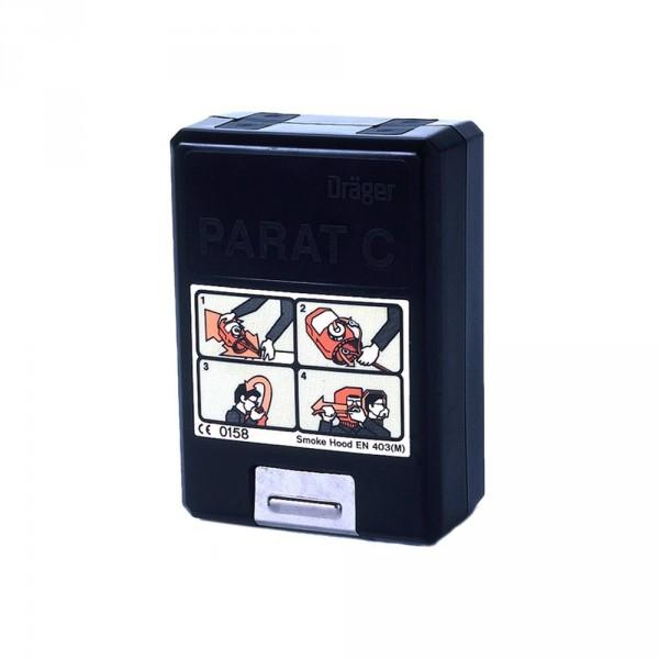 Fluchtfiltergerät PARAT® C