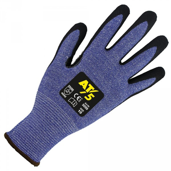 ASATEX Schnittschutz-Handschuh AT5