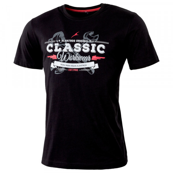 ALBATROS T-Shirt Classic