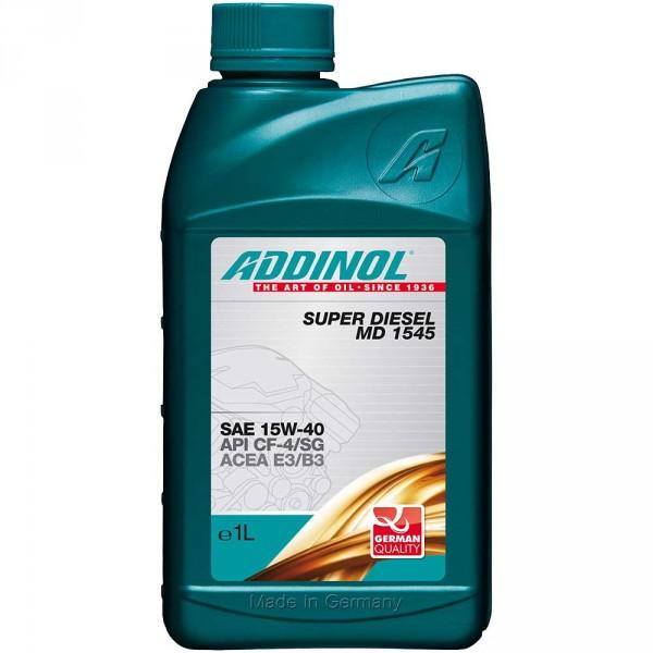 ADDINOL Super Diesel MD 1545