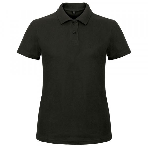 B&C Damen Piqué Polo Shirt