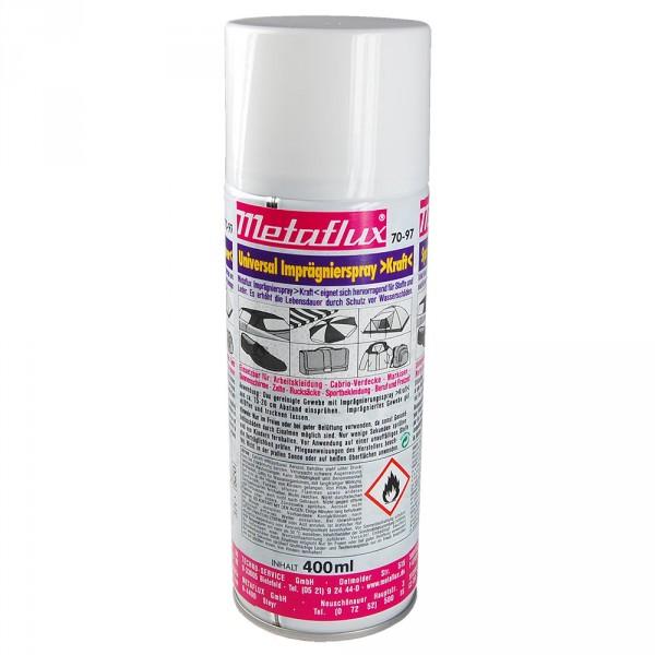 METAFLUX Universal-Imprägnierspray >Kraft<