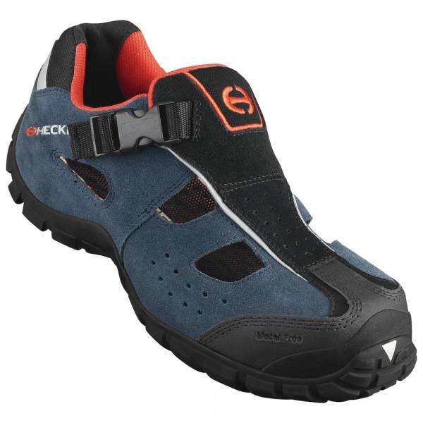 HECKEL MacAIR 2.0 Sicherheits-Sandale S1P