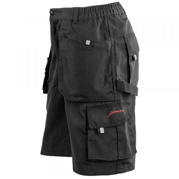 ALBATROS ALLROUND BLACK Shorts