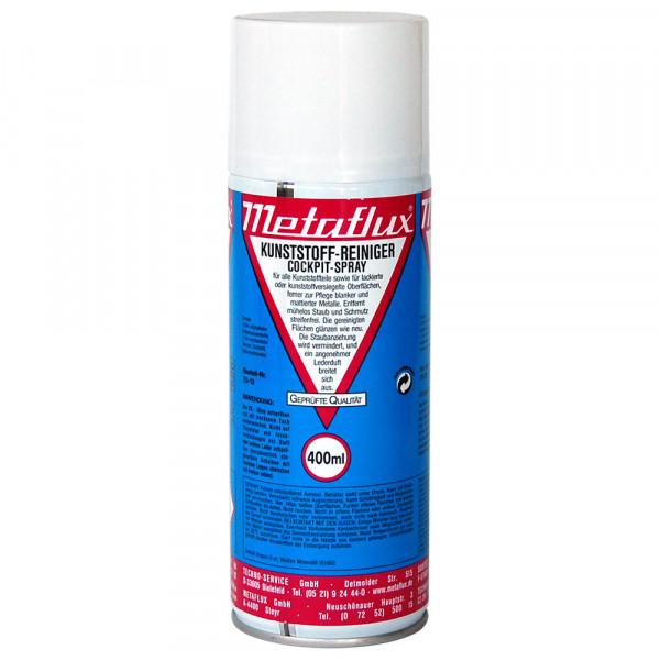 METAFLUX Kunststoffreiniger (Cockpit)-Spray 70-13