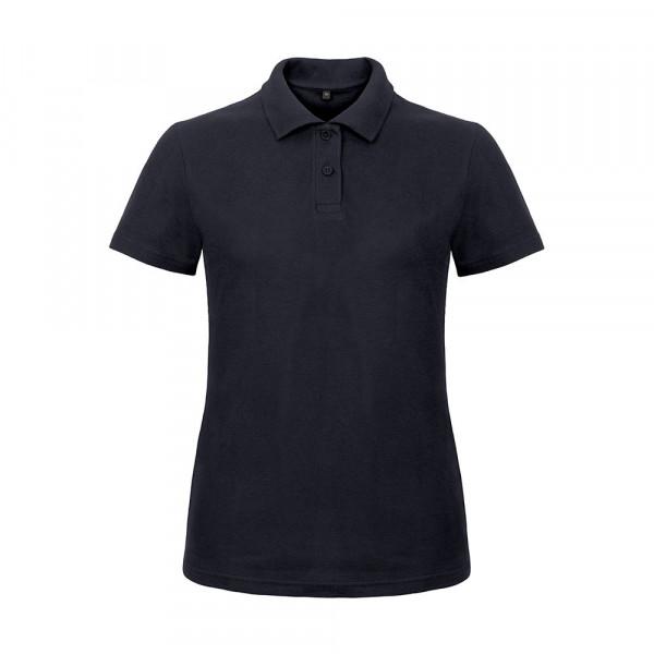 Polo-Shirt kurz Damen