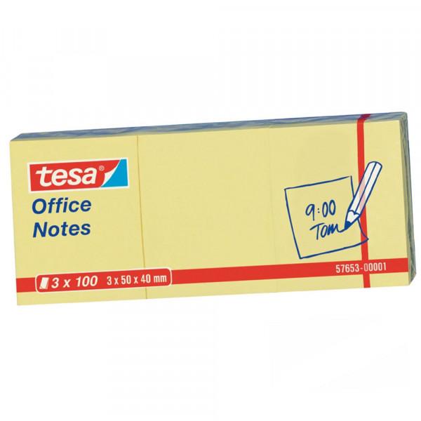 TESA Office Notes Haftnotizen