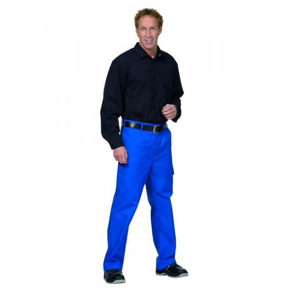 DREI-PUNKT MultiProof® Plus Herrenhemd