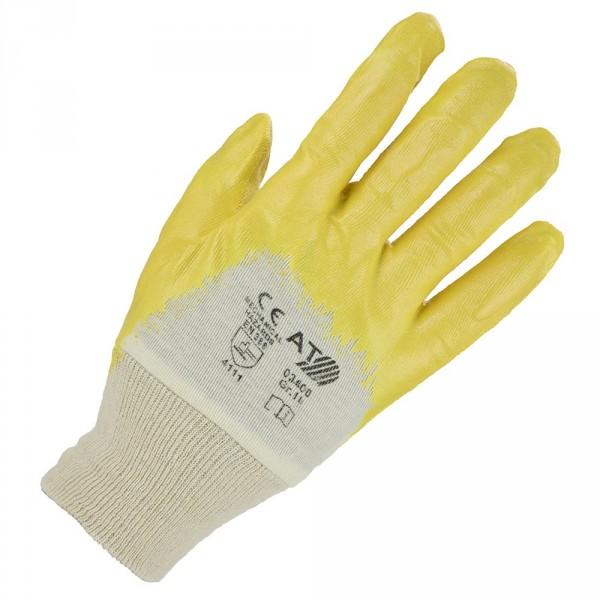 ASATEX Nitril-Handschuh
