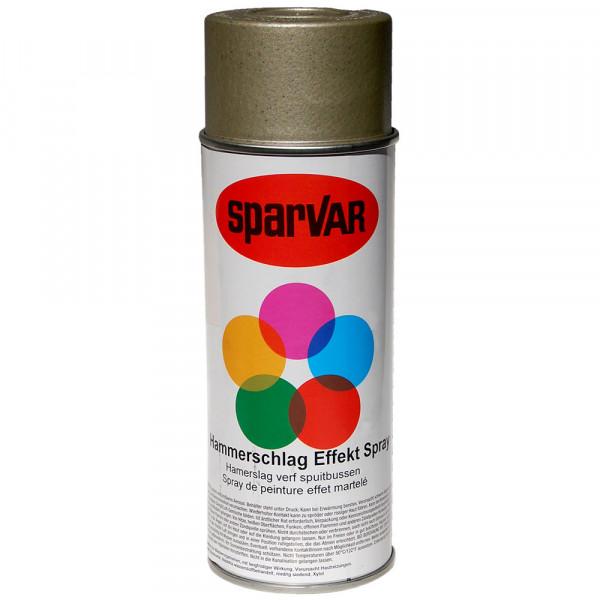 SPARVAR Hammerschlag Effekt Spray