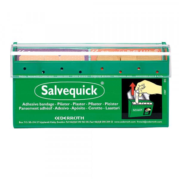Salvequick Sofortpflaster Spender