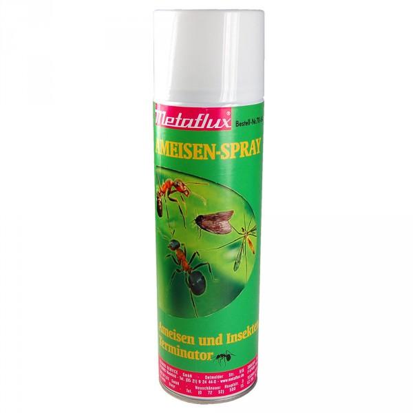 METAFLUX Ameisen und Insekten Terminator