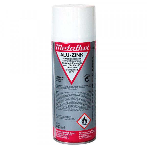 METAFLUX Alu-Zink-Spray 70-42