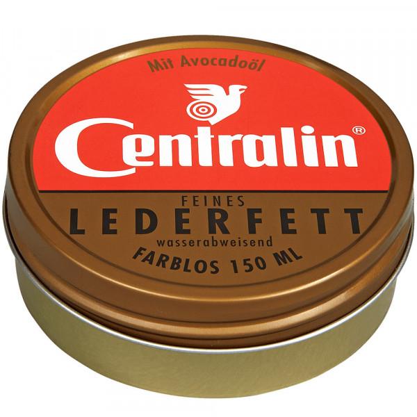 CENTRALIN Lederfett