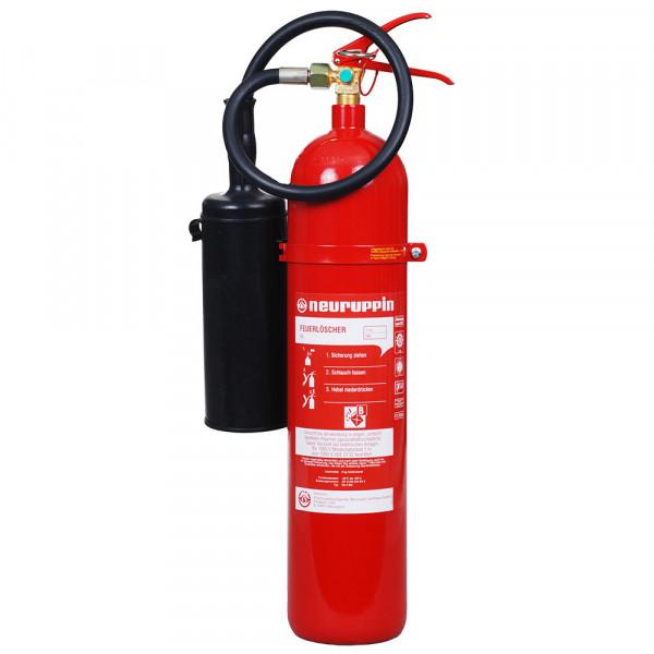 FLN Kohlendioxidlöscher KS 5 BG