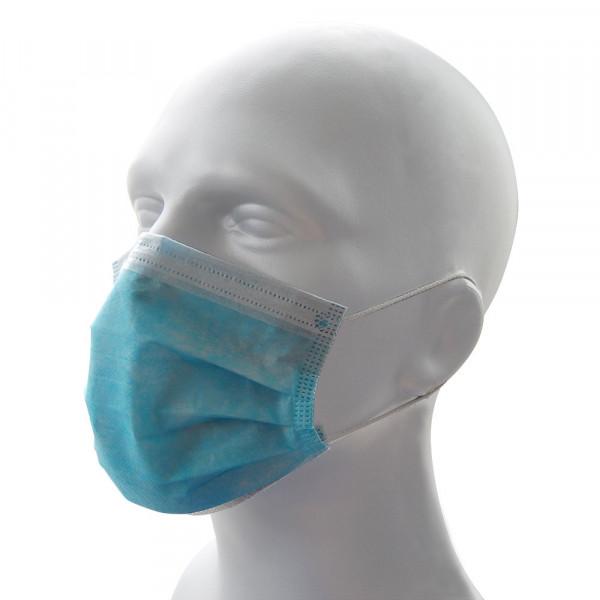 KORSAR Mund-Nasen-Maske