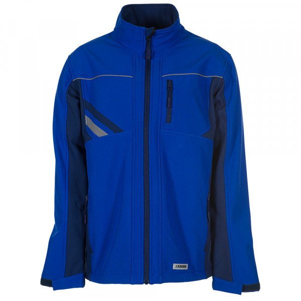 PLANAM Softshelljacke Highline