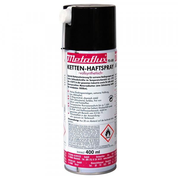 METAFLUX Ketten-Spray 70-88