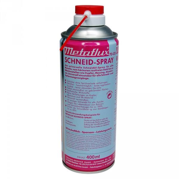 METAFLUX Schneidöl-Spray 70-03
