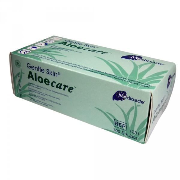 Gentle Skin Aloe Care