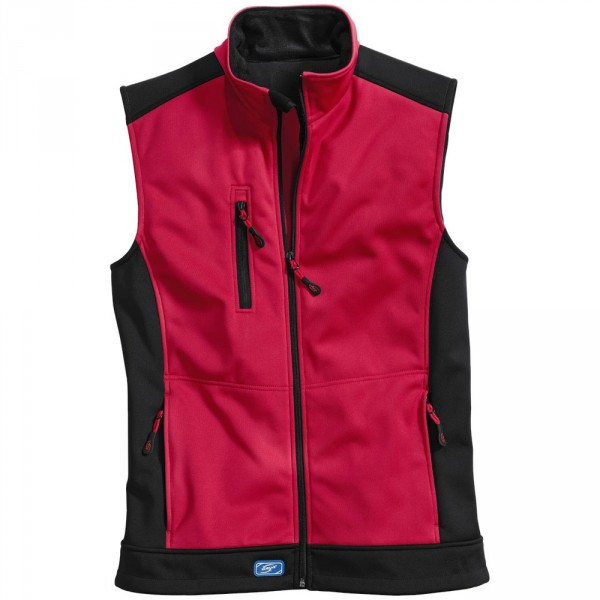 KORSAR Softshell-Weste Athletic