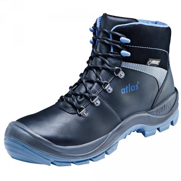 ATLAS® Gore-Tex® GTX 745 XP® Schnürstiefel S3