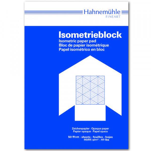 HAHNEMÜHLE FINEART Isometriepapier