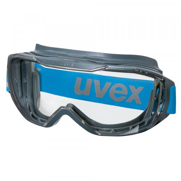 UVEX megasonic Vollsichtbrille