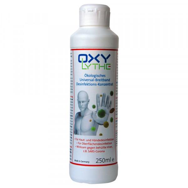 OXYLYTHE® Desinfektionsmittel - Konzentrat