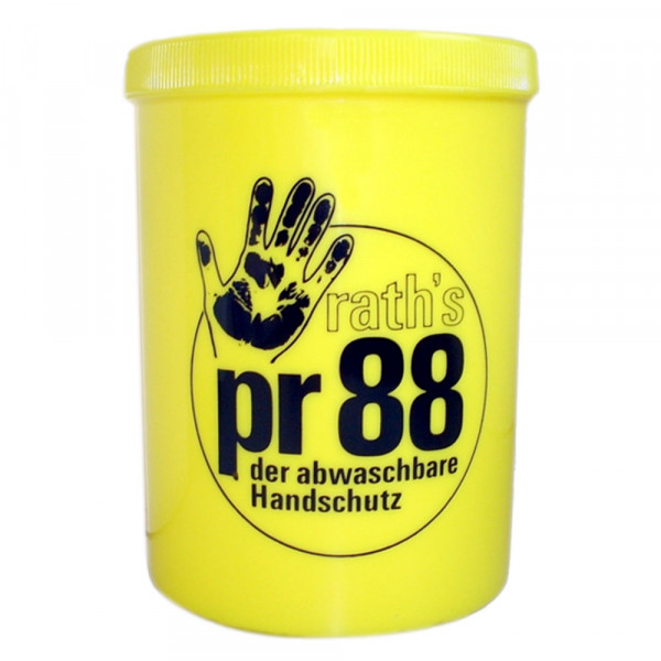 Hautschutzcreme pr88