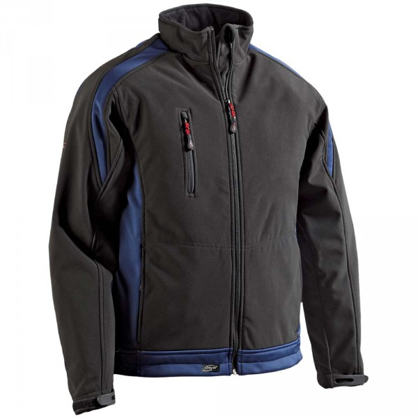 KORSAR Softshelljacke Athletic