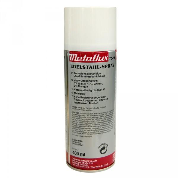 METAFLUX Edelstahl-Spray 70-56