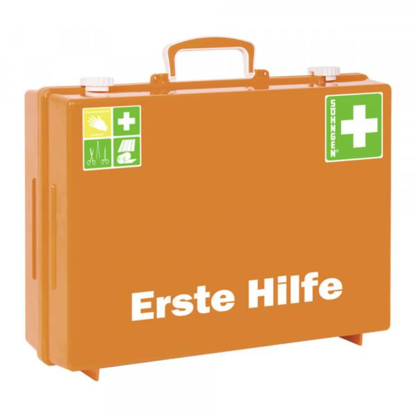 SÖHNGEN Erste Hilfe-Koffer MT-CD Industrie Norm Plus