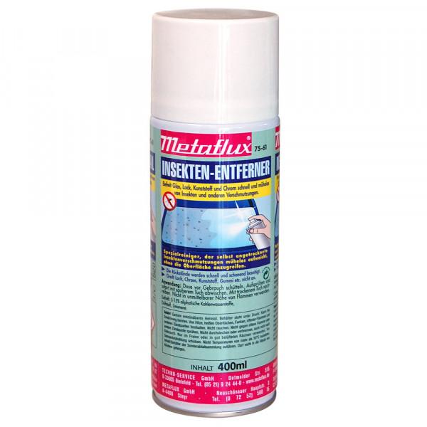 METAFLUX Insekten-Entferner-Spray
