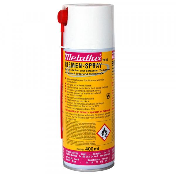 METAFLUX Riemen-Spray 70-06
