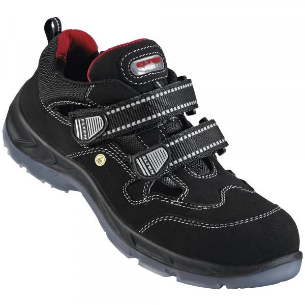 ELTEN Scott Sicherheits-Sandale S1 ESD
