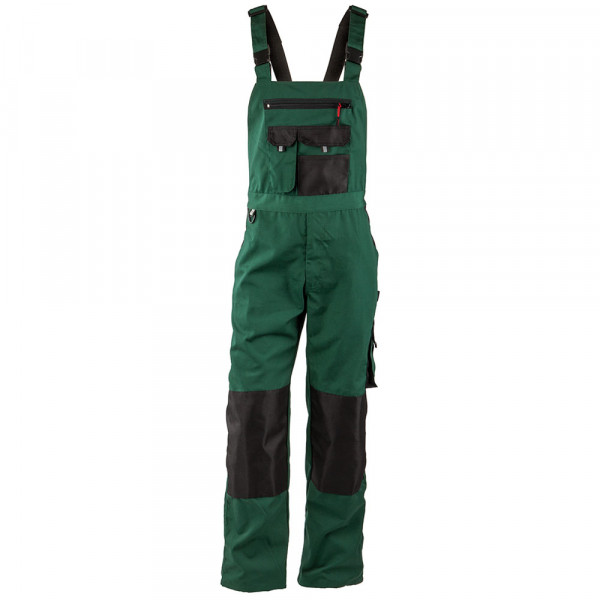 ALBATROS ALLROUND GREEN Latzhose