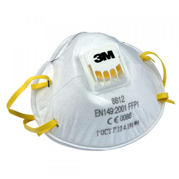 3M Atemschutz-Maske FFP1 Klassik