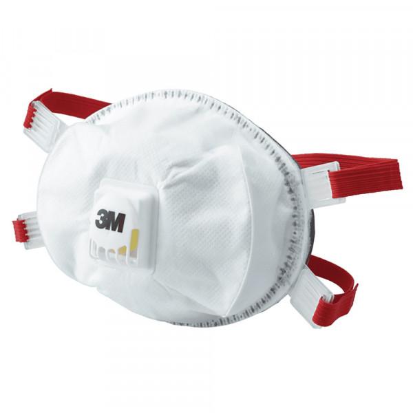3M Atemschutz-Maske FFP3 D 8835 Premium