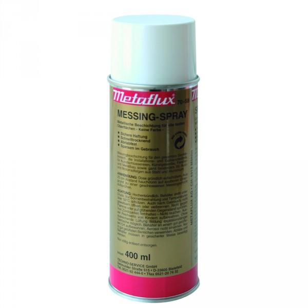 METAFLUX Messing-Spray 70-58