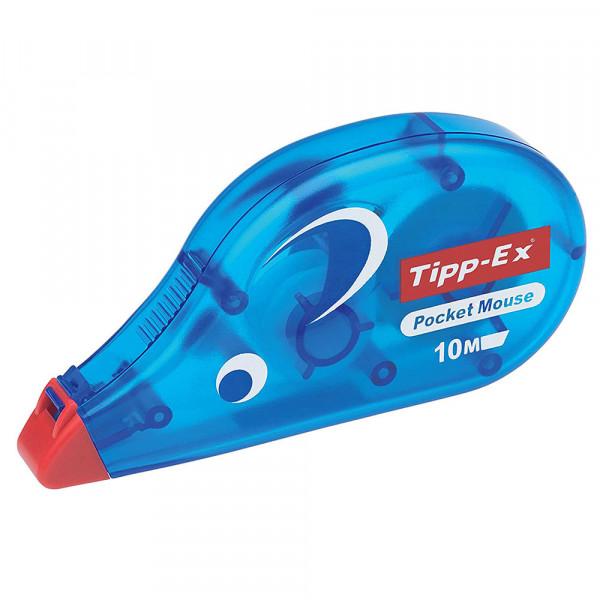 """Tipp-Ex Korrekturroller """"Pocket Mouse"""""""